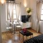 Bonito apartamento con 2 dormitorios