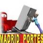 PORTES MUY BARATOS((615827828))30 EU MADRID