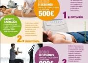 Laser Natura Chueca lider en la oferta de Cavitacion en Madrid