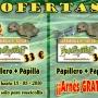 ofertas en papilleros