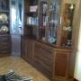 Vendo Muebles de Salón, Comedor y Dormitorio en madera de Roble maciso