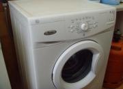 Vendo lavadora whirpool