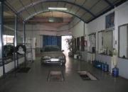 Alquilo local en zona arganzuela