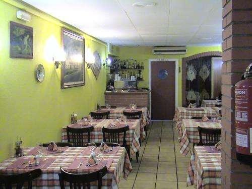 Restaurante en traspaso en vic