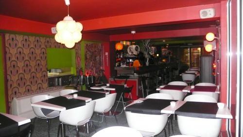 Traspaso bar restaurante en gracia