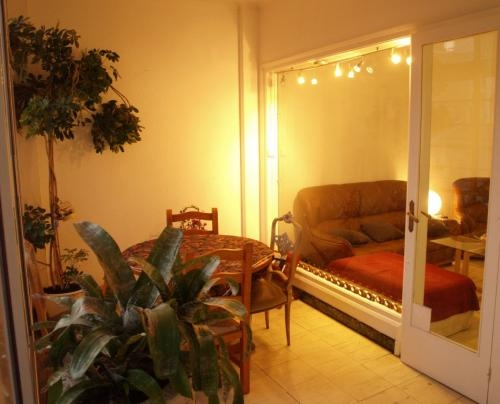 Habitacion muy bonita de 5 m2