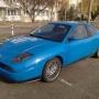 Fiat Coupe 2.0 20 V Turbo