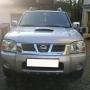 Nissan Navara Pick Up 4WD