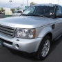 Land Rover Range Rover Sport 4WD 4dr HSE SUV