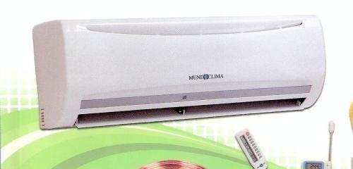 Instalador aire acondicionado y electricidad