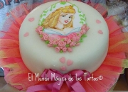 TARTAS MAGDALENAS  Y GALLETAS DECORADAS
