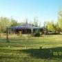 ARGENTINA ! OPORTUNIDAD !! Una Hectárea (10.000 m2) con Arroyo en Tunuyán, Mendoza, Argent