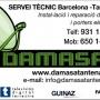ANTENAS TDT Y PORTEROS ELECTRONICOS DAMASAT 931149377 - 650146762