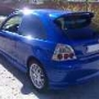 CHOLLO VENDO  MG ZR  TURBO DIESEL
