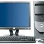 CPU DELL OPTIPLEX GX280 512MB + TFT 17