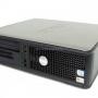 CPU DELL OPTIPLEX GX620 + TFT 15