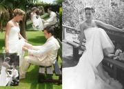 Fotografo de bodas books, barato, economico y profesional, Mataro