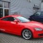 Audi TT 2.0 FSI S,06/2006,Kms:49.000,Gasolina,Rojo