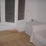 habitacion individual con baño privado y cocina privada
