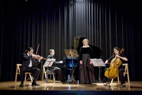 Casament-amenizaciones-bodas música clásica barcelona