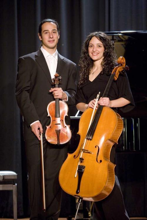 Fotos de Casament-amenizaciones-bodas música clásica barcelona 2