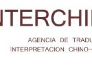 Interchino agencia de traducción chino ? español