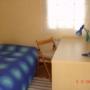 ALQUILO 4 HABITACIONES EN PISO COMPARTIDO MADRID -- GASTOS INCLUIDOS - (Prosperidad - Alfo