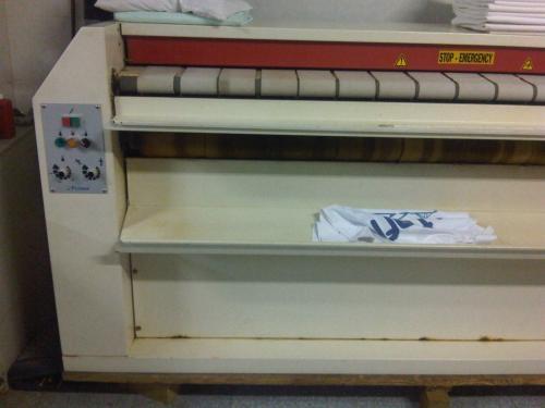 Vendo maquinas lavanderia