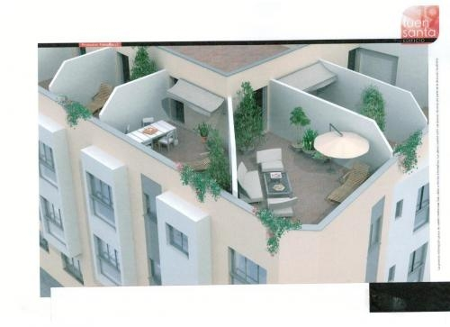 100.000? piso, garaje, 2 trasteros y terraza en vilamarxant 100.000?