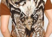 Barata ed hardy camisetas y camisas para la venta
