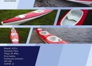 vendo kayak nuevo