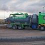 inundaciones,  limpieza  de alcantarillado en valencia 963590108