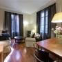 Amplio y lujoso apartamento central de 3 dormitorios