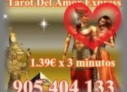TAROT DEL AMOR EXPRESS