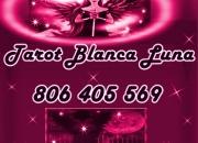 TAROT BLANCA LUNA