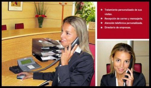 Alquiler despachos barcelona. low price. moderno y competitivo
