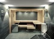 Fabricantes de sauna, spa, baño turco, minipiscinas a contracorriente...