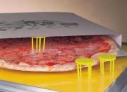 SEPARADOR DE CAJAS DE PIZZA