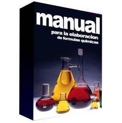 Fórmulas quimicas industriales haga negocio!