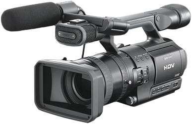 Operador de cámara barcelona realización de audiovisuales