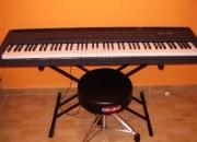 Vendo PIANO ELECTRICO Roland