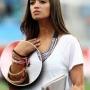 Venta de pulseras Sara Carbonero