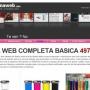 DISEÑO WEB VALLES