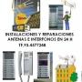 PORTEROS ELECTRÓNICOS EN BARCELONA REPARACIONES E INSTALACIONES