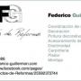 FG Proyectos de Reformas