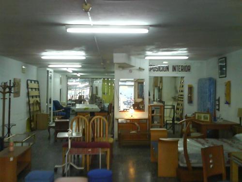 Local totalmente restaurado