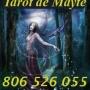 Tarot de Mayte 806 526 055. Tarot barato = tarot eficaz.