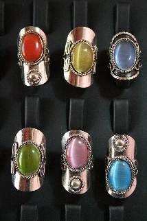 5b9c27a201c6 ... anillos de plata de alpaca- precios por mayor. Guardar. Guardar.  Guardar. Guardar
