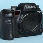 Minolta dynax 9 -cámara analógica profesional