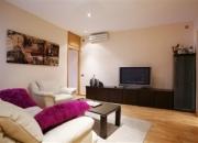 Lujo y bonito apartamento con terraza en el corazón de Barcelona